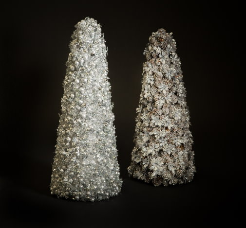 Salzburg Creations - Sparkling Bead and Dark & Shiny